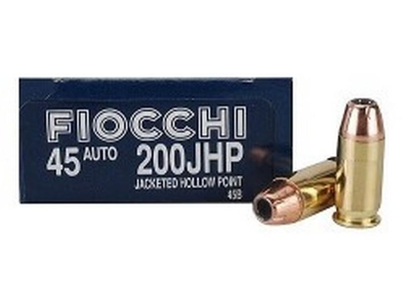 Fiocchi Ammo Review