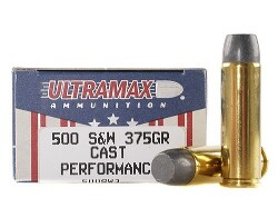Ultramax Ammo Review