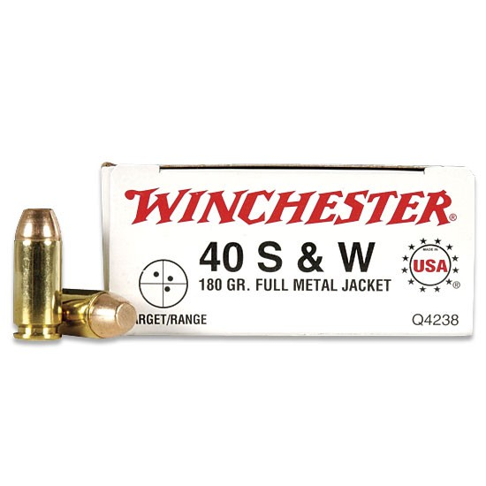 Winchester Ammo Review