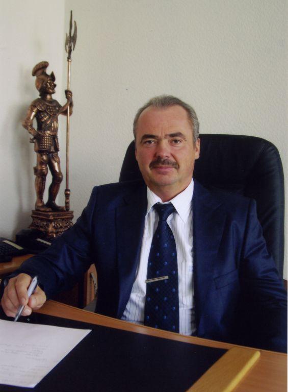 Alexei Solovov