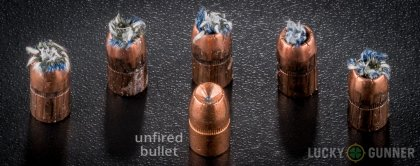 357 Mag - 158 Grain JHP - Speer Gold Dot - 20 Rounds