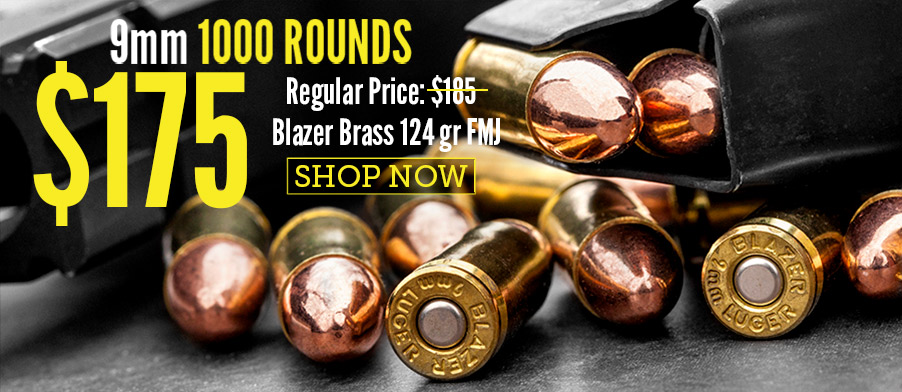 Cheap Ammo For Sale | In Stock Ammunition For Sale