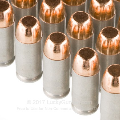 Image 5 of Independence .40 S&W (Smith & Wesson) Ammo