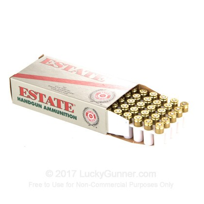 Image 3 of Estate Cartridge 9mm Luger (9x19) Ammo