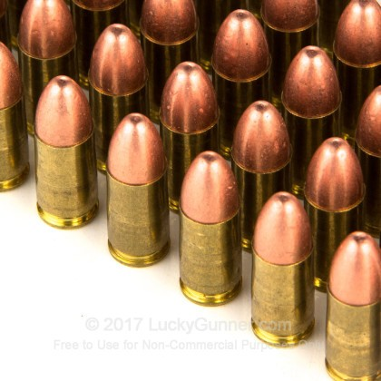 Image 5 of Estate Cartridge 9mm Luger (9x19) Ammo