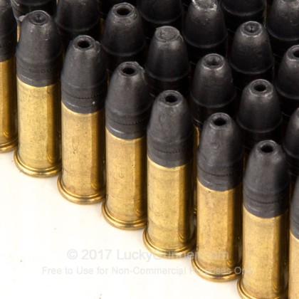 Image 5 of Fiocchi .22 Long Rifle (LR) Ammo