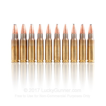 Image 10 of Federal 6.8 Remington SPC Ammo