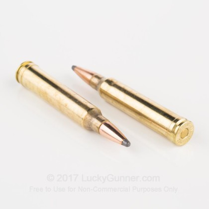Image 6 of Hornady .300 Winchester Magnum Ammo