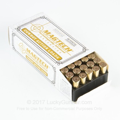 Image 3 of Magtech .44 Special Ammo