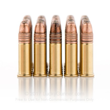 Image 11 of Federal .22 Long Rifle (LR) Ammo