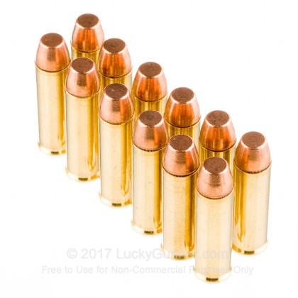 Image 4 of Magtech .500 S&W Magnum Ammo
