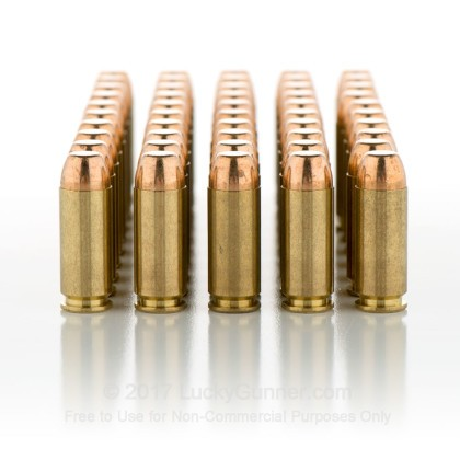 Image 11 of Federal 10mm Auto Ammo