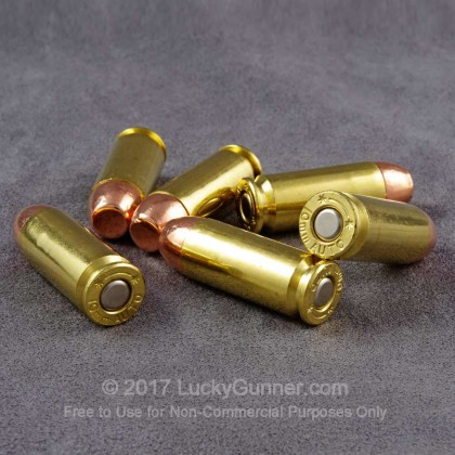 Image 5 of Military Ballistics Industries 10mm Auto Ammo