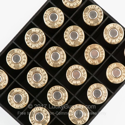 Image 12 of Hornady 10mm Auto Ammo