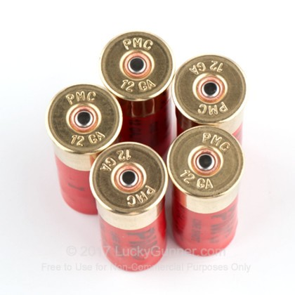 Image 10 of PMC 12 Gauge Ammo