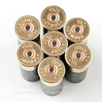 Image 9 of Hornady 12 Gauge Ammo