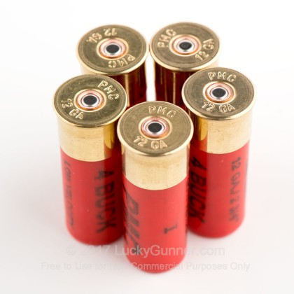 Image 8 of PMC 12 Gauge Ammo