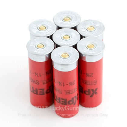 Image 10 of Winchester 12 Gauge Ammo