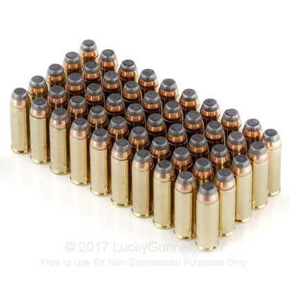 Image 4 of Federal .45 Long Colt Ammo