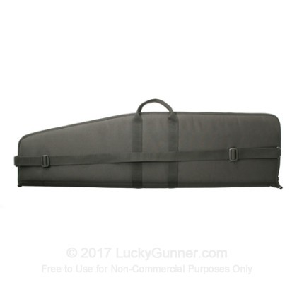 "Large image of Blackhawk Sportster Large 44"" Tactical Black Rifle Case For Sale"