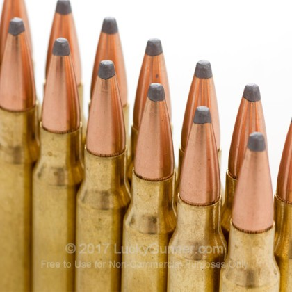 Image 7 of Hornady .308 (7.62X51) Ammo