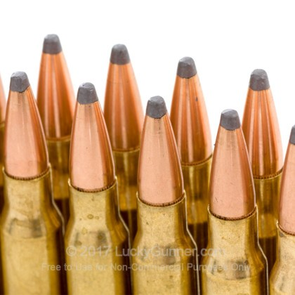 Image 8 of Hornady .308 (7.62X51) Ammo