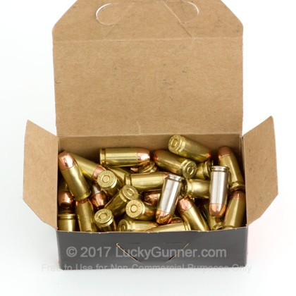 Image 6 of BVAC .40 S&W (Smith & Wesson) Ammo