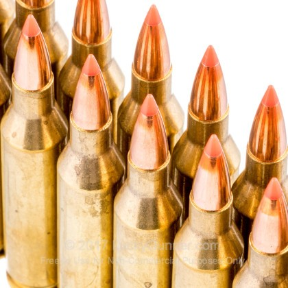 Image 5 of Hornady .243 Winchester Ammo
