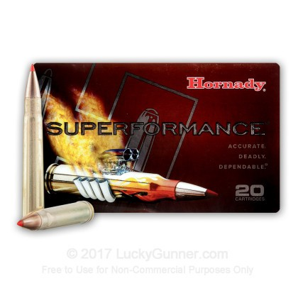 Image 2 of Hornady .375 H&H Magnum Ammo