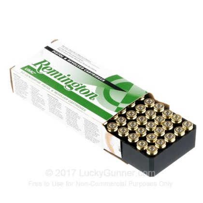 Image 3 of Remington .357 Sig Ammo