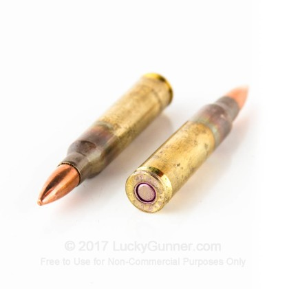 Image 6 of Federal 5.56x45mm Ammo
