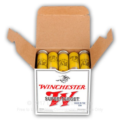 Image 7 of Winchester 20 Gauge Ammo