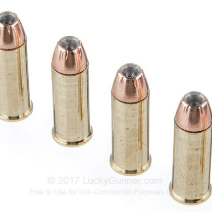 Image 5 of Hornady .44 Special Ammo