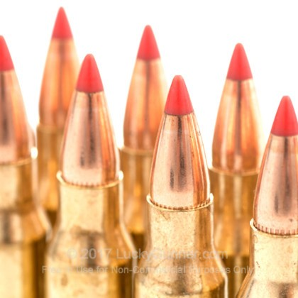 Image 8 of Hornady .223 Remington Ammo