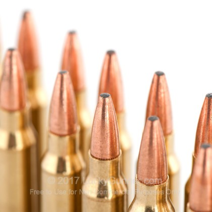 Image 8 of Federal .223 Remington Ammo