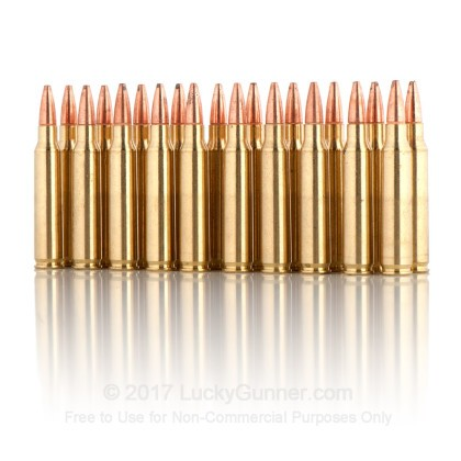 Image 10 of Federal .223 Remington Ammo