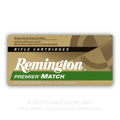 Image 6 of Remington .223 Remington Ammo
