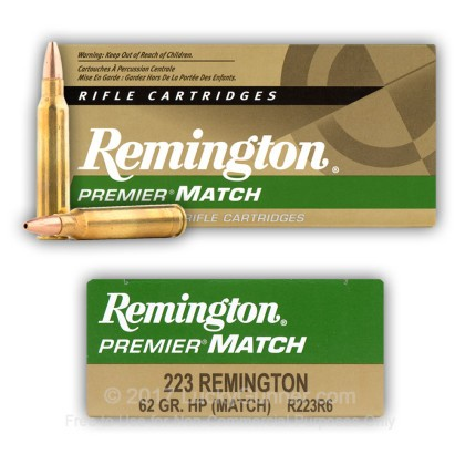 Image 9 of Remington .223 Remington Ammo