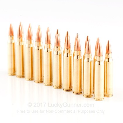 Image 10 of Winchester .223 Remington Ammo