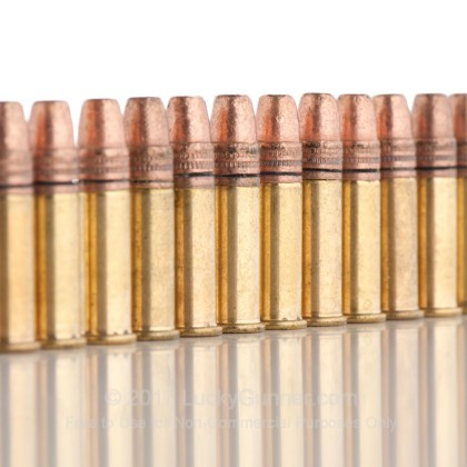 Image 8 of Winchester .22 Long Rifle (LR) Ammo