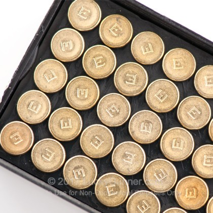 Image 3 of Eley .22 Long Rifle (LR) Ammo