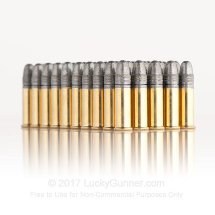 Image 13 of Federal .22 Long Rifle (LR) Ammo