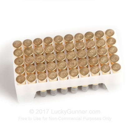 Image 9 of Federal .22 Long Rifle (LR) Ammo