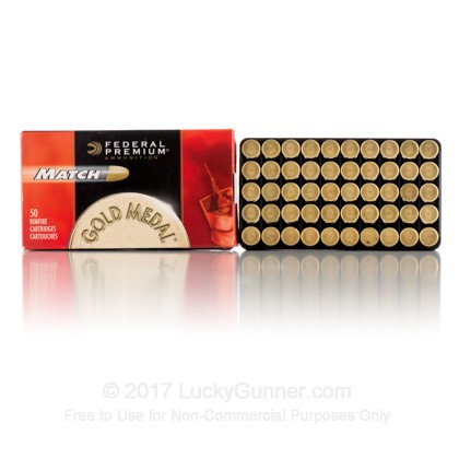 Image 7 of Federal .22 Long Rifle (LR) Ammo