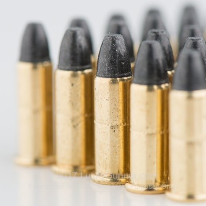 Image 10 of Aguila .22 Winchester Automatic Ammo