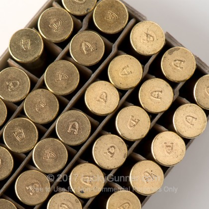 Image 5 of Aguila .22 Winchester Automatic Ammo