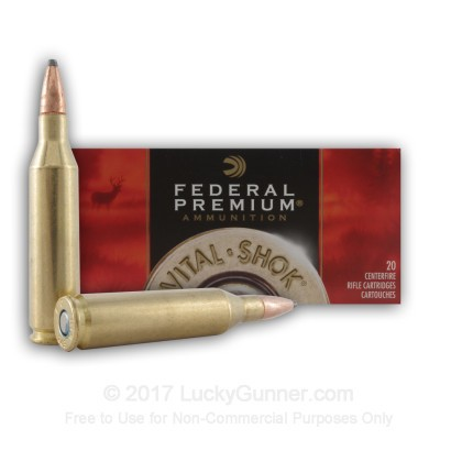 Image 3 of Federal .243 Winchester Ammo