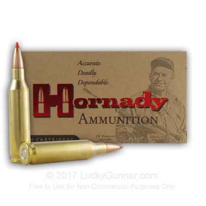 Image 2 of Hornady .243 Winchester Ammo