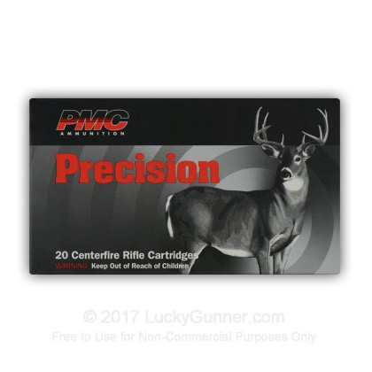 Image 6 of PMC .243 Winchester Ammo