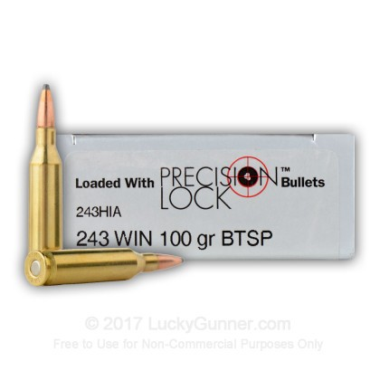 Image 11 of PMC .243 Winchester Ammo